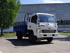 BAW Fenix 33462 2 дв. бортовые 33462F