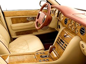 Bentley Arnage 4 дв. седан Arnage