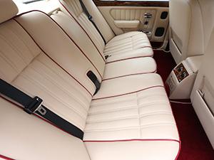 Bentley Brooklands 4 дв. седан Brooklands