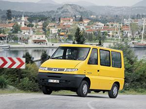 BMC Megastar микроавтобус Megastar