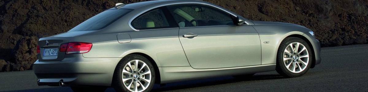 стоимость то bmw 320i 2007