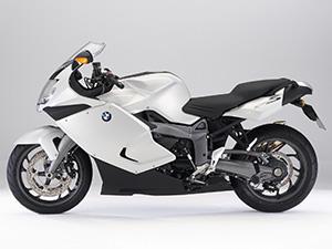 BMW K 1200 спортбайк К 1200 S
