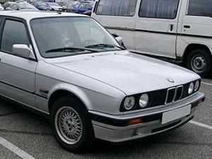BMW 3-серия 5 дв. универсал E30