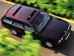 BMW 5-серия 5 дв. универсал E34