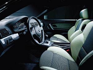 BMW 3-серия 3 дв. хэтчбек E46