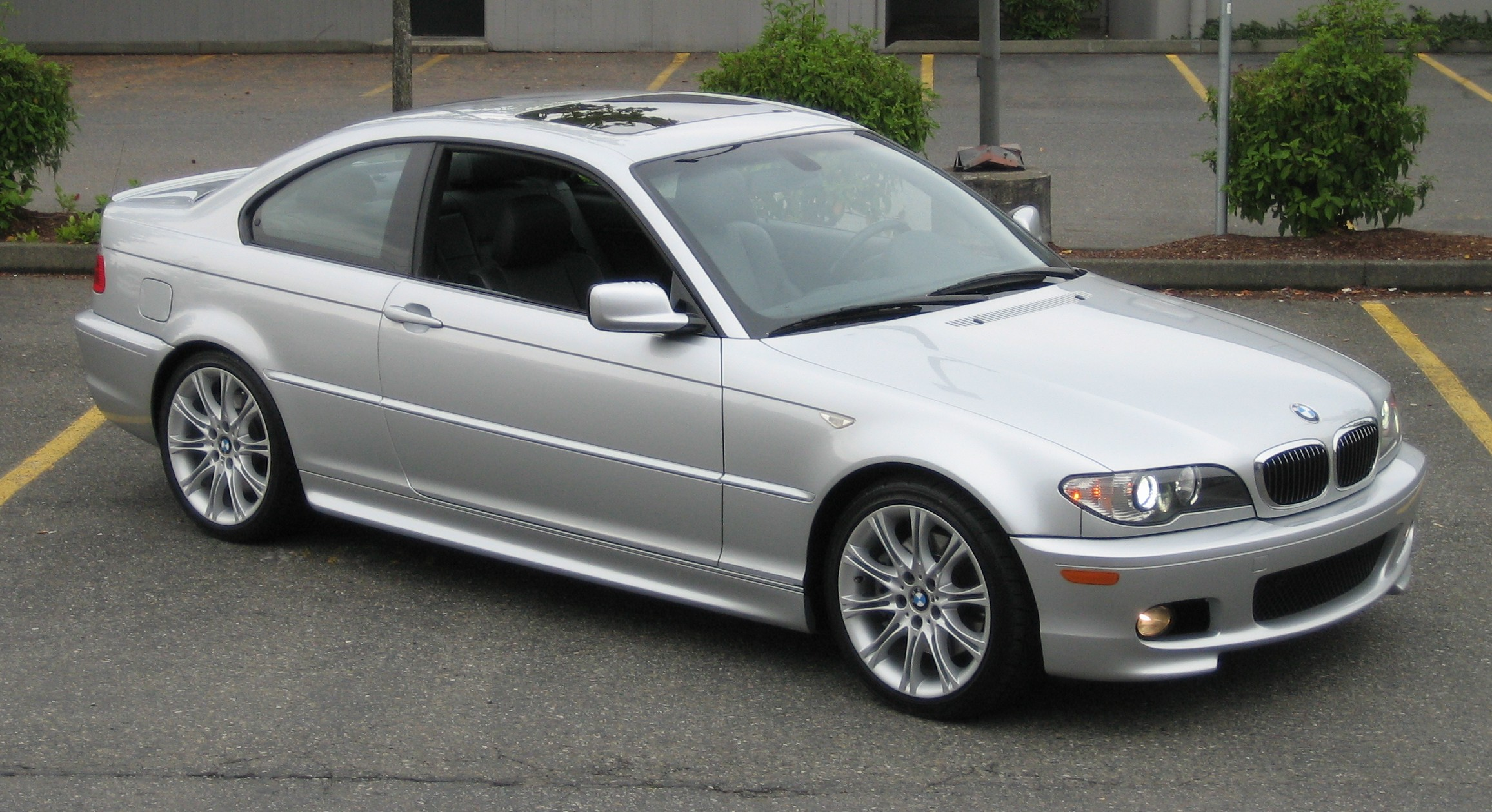 бмв 2005