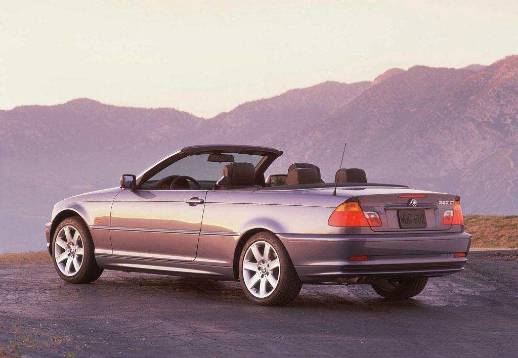 BMW e46 325 xi технические характеристики
