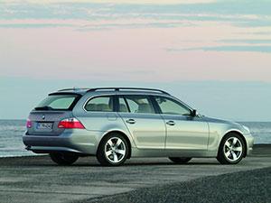 BMW 5-серия 5 дв. универсал E60