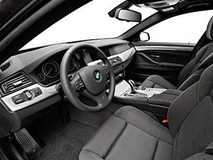 BMW 5-серия 4 дв. седан E60
