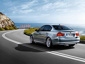 BMW 3-серия 4 дв. седан F30