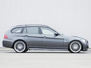 BMW 3-серия 5 дв. универсал E91