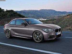 BMW 2-серия 2 дв. купе F22/F23