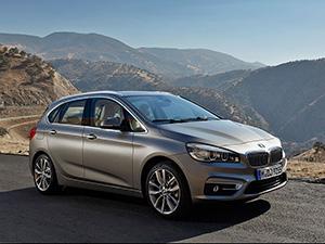 BMW 2-серия 5 дв. минивэн Active Tourer (F45)