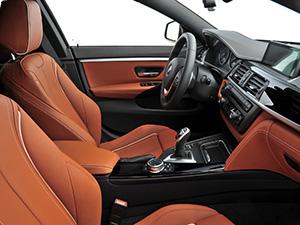 BMW 4-серия 4 дв. седан Gran Coupe sedan