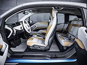 BMW i3 5 дв. хэтчбек i3