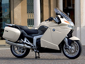 BMW K 1200 классик K 1200 GT