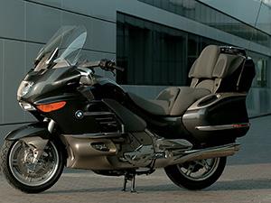 BMW K 1200 туристический K 1200 LT