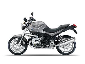 BMW K 1200 спортбайк K 1200 R
