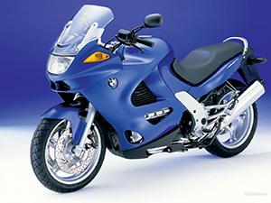 BMW K 1200 спорт-турист K 1200 RS