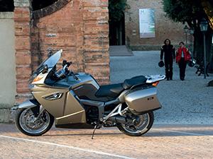 BMW K 1300 спорт-турист K 1300 GT
