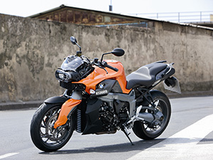 BMW K 1300 спортбайк K 1300 R