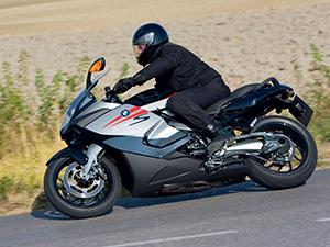 BMW K 1300 спортбайк K 1300 S