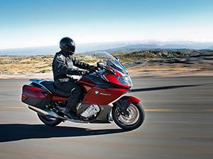 BMW K 1600 туристический K 1600