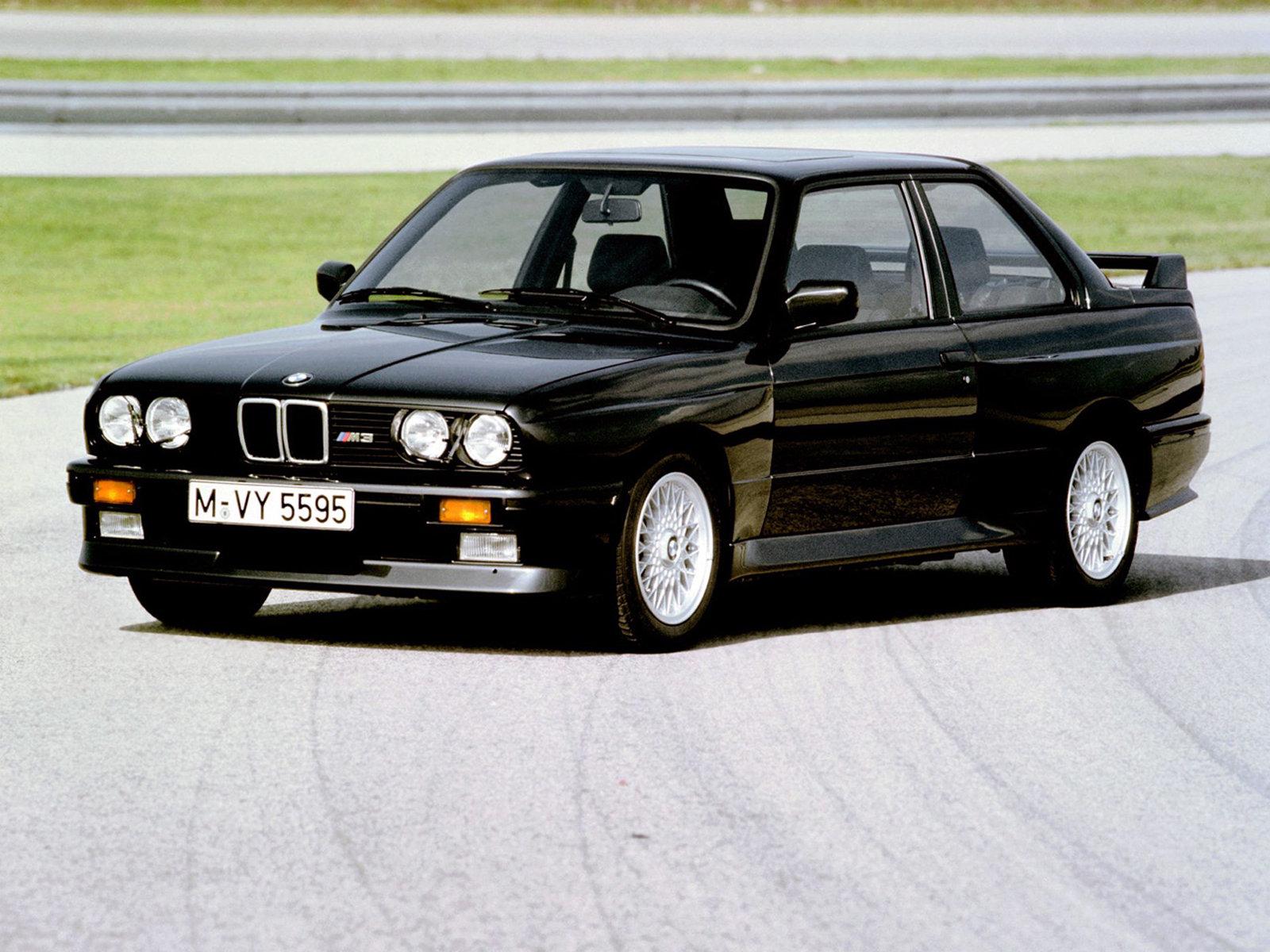 bmw m3 1986