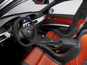 BMW M3 4 дв. седан E90