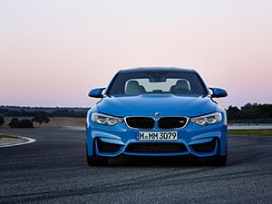 BMW M3 4 дв. седан F30