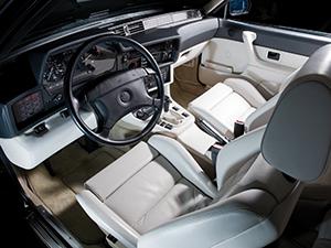 BMW M6 2 дв. купе Coupe E24