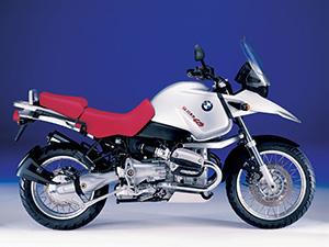 BMW R 1150 эндуро R 1150 GS