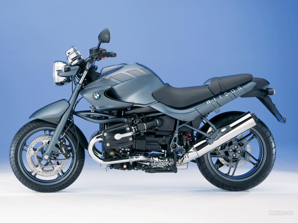 BMW (БМВ) R 1150 2000-2006 г.