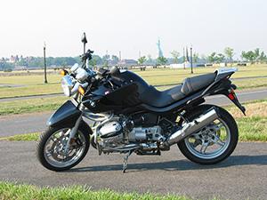 BMW R 1150 спортбайк R 1150 R