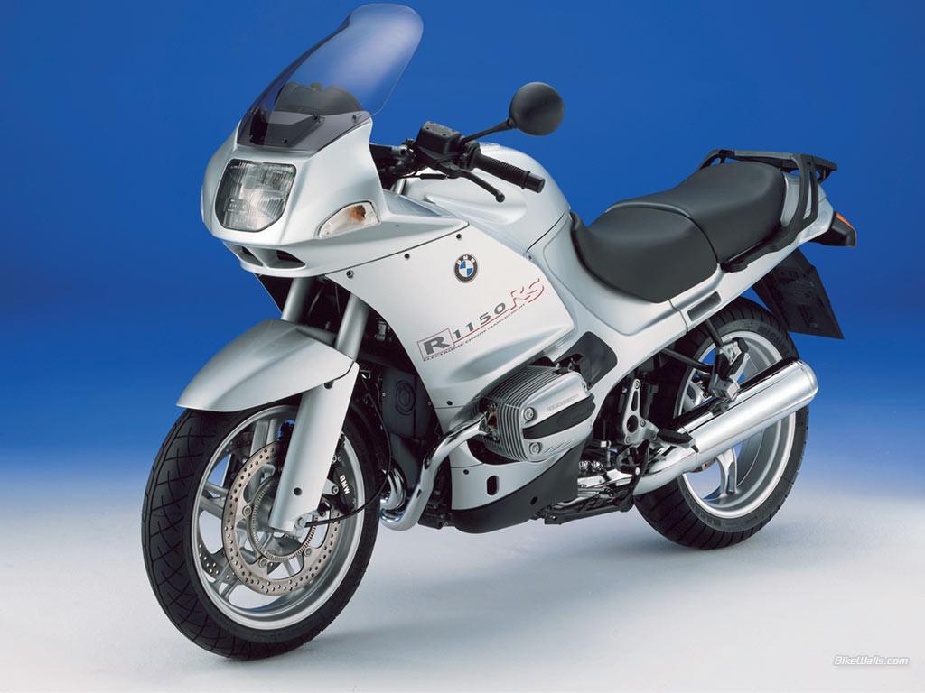 BMW (БМВ) R 1150 RS 2000-2003 г.