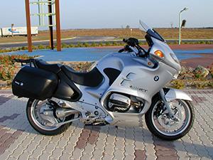 BMW R 1150 туристический R 1150 RT