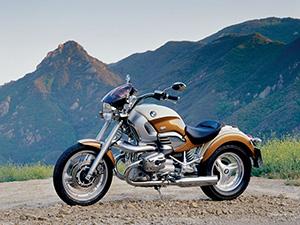 BMW R 1200 кастом R 1200 C Montauk