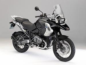 BMW R 1200 эндуро R 1200 GS