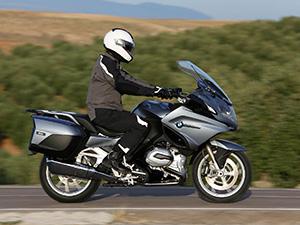 BMW R 1200 туристический R 1200 RT