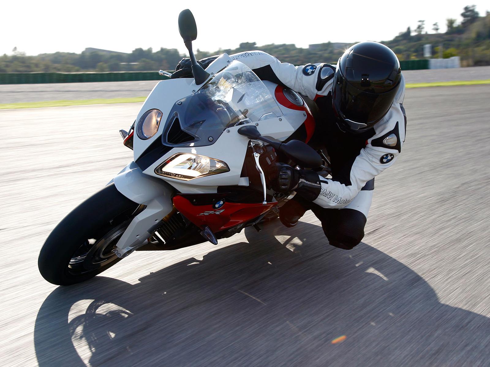 BMW S 1000 RR спортбайк S 1000 RR