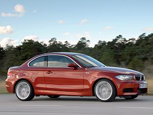 Технические характеристики BMW 1-серия