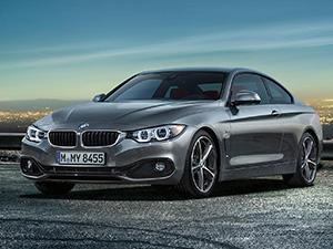 Технические характеристики BMW 4-серия
