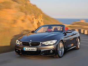 Технические характеристики BMW 4-серия 435i 2014- г.
