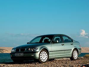Технические характеристики BMW 3-серия 330xi 2001-2005 г.