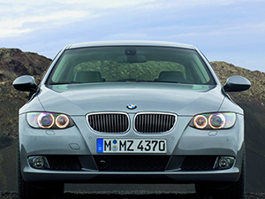 Технические характеристики BMW 3-серия 320i 2006-2010 г.