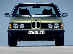 E23 с 1979 по 1982