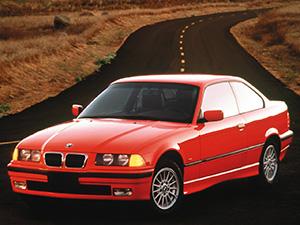 Технические характеристики BMW 3-серия 316i 1992-1998 г.