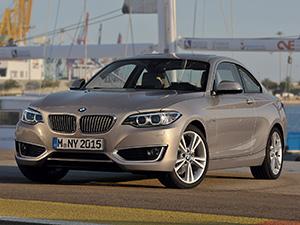 Технические характеристики BMW 2-серия 235i 2013- г.