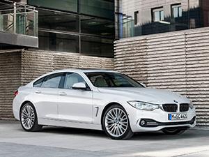 Технические характеристики BMW 4-серия 420d xDrive 2014- г.