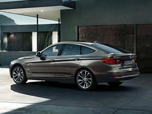 Технические характеристики BMW Gran Turismo